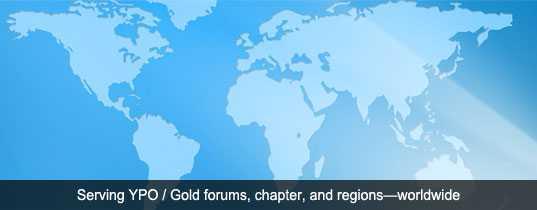 YPO / Gold Clients