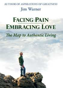 Facing Pain Book