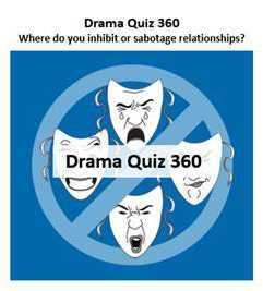 Drama Quiz 360